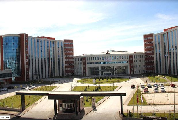Sivas  Kadın Doğum Hastanesi